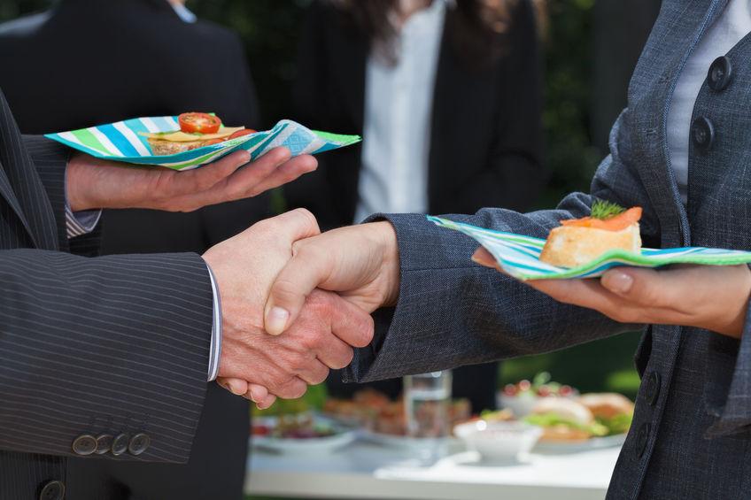 אירועים עסקיים